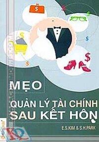 Mẹo quản lý tài chính sau kết hôn