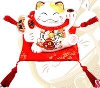 Mèo thần tài - Đa phúc 7065