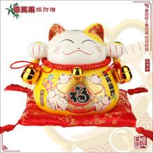 Mèo thần tài - Ngũ phúc lâm môn 90178