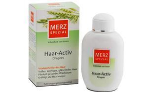 Merz Special Hair-Active Dragees hộp 120 viên