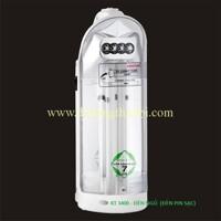 Đèn Sạc Khẩn Cấp KT3400 (KT 3400)