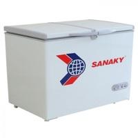 Tủ đông Sanaky VH285W (VH-285W) - 285 lít, 153W