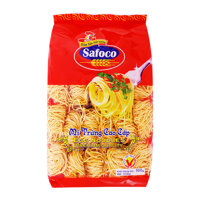 Mì trứng cao cấp Safoco gói 500g