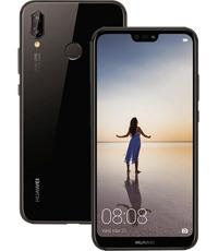 Điện thoại Huawei Nova 3e - 64GB, 4GB RAM, 5.84 inch