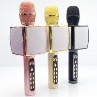 Mic hát karaoke Bluetooth YS-91