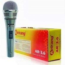 Micro Arirang AR3.6 - Micro có dây