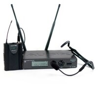 Micro Audix W3-HT2