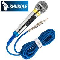 Micro có dây Shubole SL688