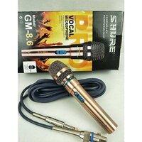 Micro có dây Shure GM8.6