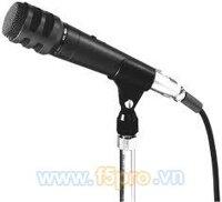 Micro điện động dạng cầm tay TOA DM-1200