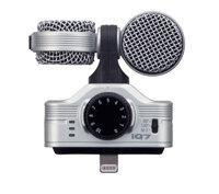 Micro ghi âm cho iOS Zoom iQ7
