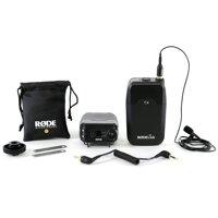 Micro ghi âm Rode Link Filmmaker Kit
