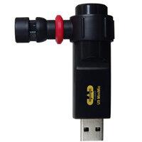 Micro họp trực tuyến CAD U9 USB MiniMic