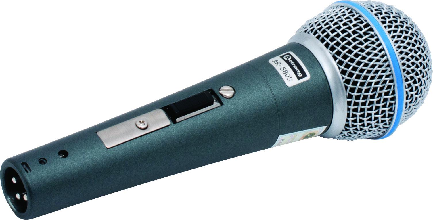 Micro karaoke Arirang AR-580S