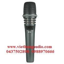 Micro Karaoke BBS B10