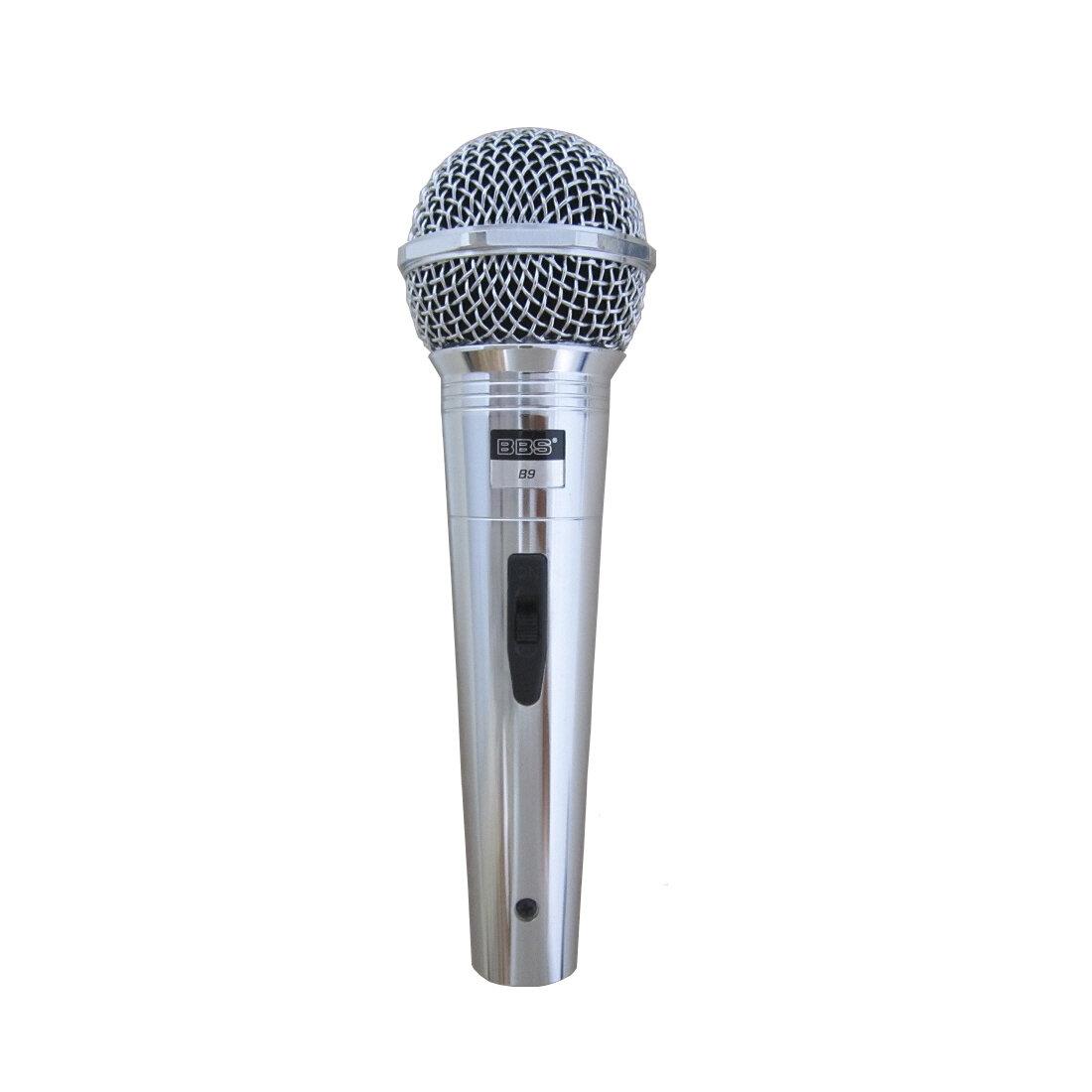 Micro Karaoke BBS B9