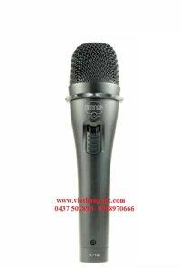 Micro Karaoke BBS K12