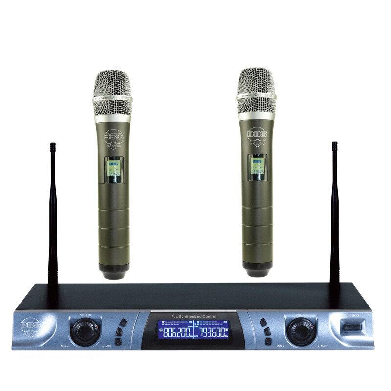 Micro Karaoke BBS S330