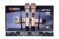 Micro karaoke Bosa AK-15II