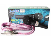 Micro karaoke có dây Ealsem 78K