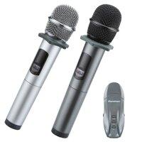 Micro karaoke Excelvan K18U