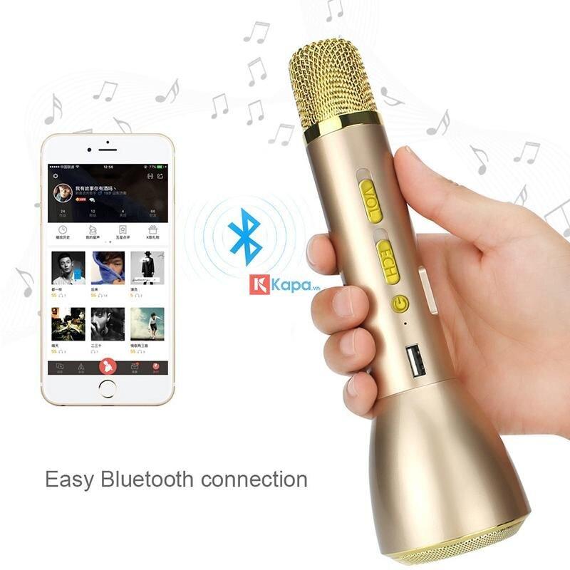 Micro karaoke K-088