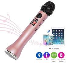 Micro karaoke kèm loa bluetooth LS598