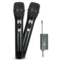 Micro karaoke không dây Alpha Works A2