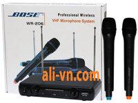 Micro karaoke không dây Bose WR-206