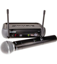 Micro karaoke không dây Shure PGX4