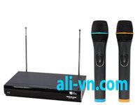 Micro karaoke không dây Sunrise AK1000