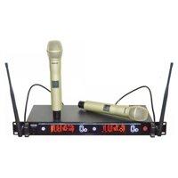 Micro karaoke Shure UR12DS