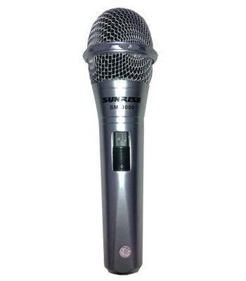 Micro karaoke Sunrise SM-3000