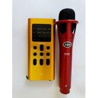 Micro karaoke XOX MH2