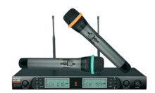 Micro không dây AAD ATC3000