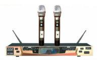 Micro không dây AAD ATC9000