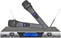 Micro không dây AAP K600