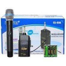 Micro không dây cài áo Ealsem ES-898