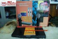 Micro không dây California UV888