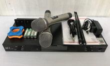 Micro không dây E3 V360