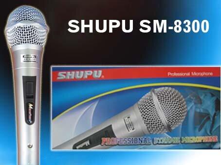 Micro Shupu SM-8300