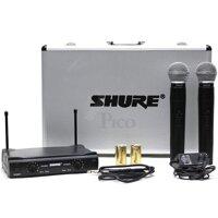 Micro Shure SM58 (SM-58) ( 02 Micro)