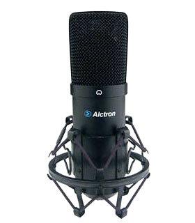 Micro thu âm Alctron UM900 USB