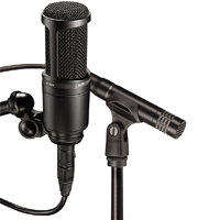 Micro thu âm Audio Technica AT2041SP