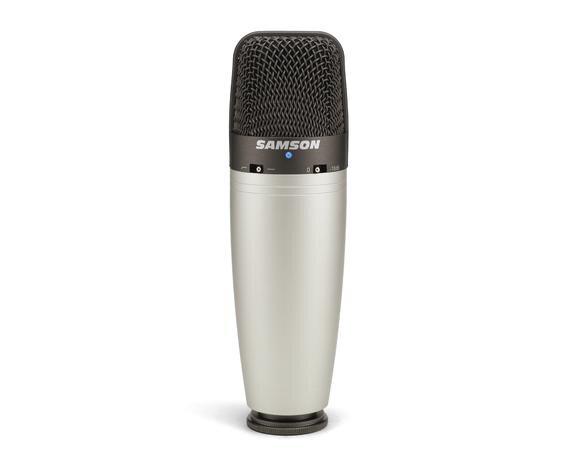 Micro thu âm chuyên nghiệp – Samson c03