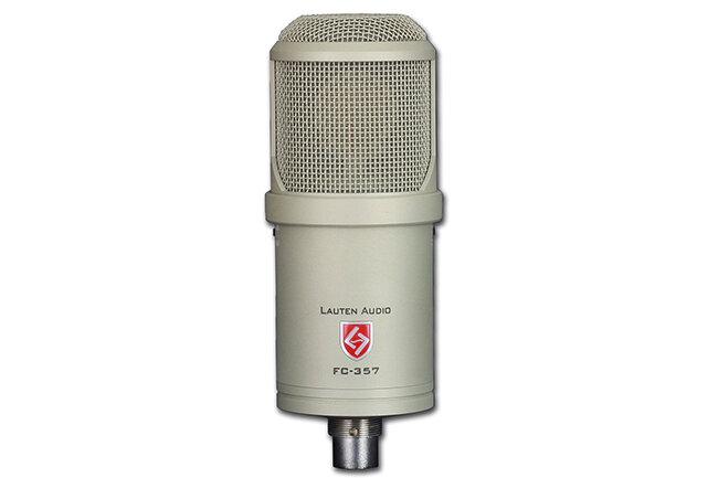 Micro thu âm Lauten Audio FC-357