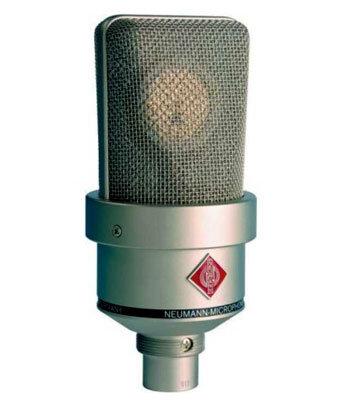 Micro thu âm Neumann TLM103