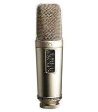Micro thu âm Rode NT2A (NT2-A)
