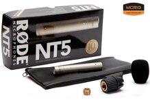Microphone thu âm NT5