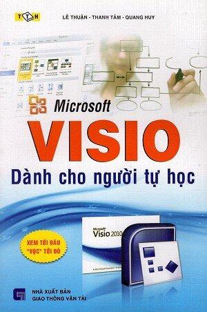 Microsoft Visio Dành Cho Người Tự Học